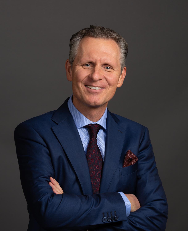 Christian Arnholdt Geschäftsführer Heinrich Bossert Immobilen GmbH